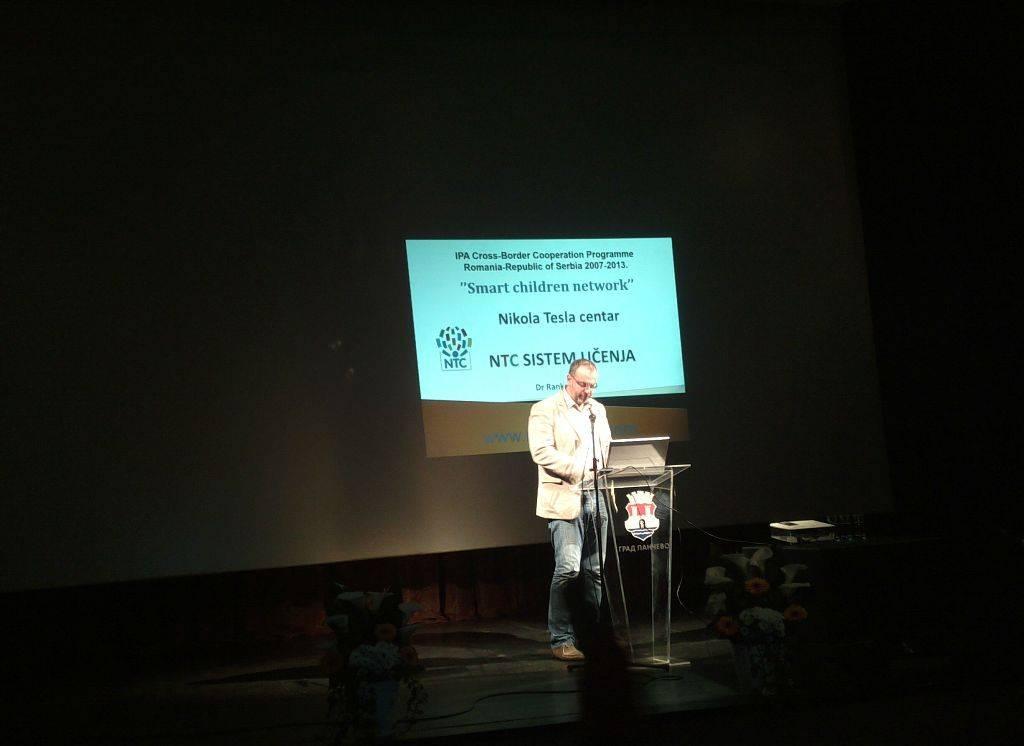 iRanko Rajovic autor NTC programa