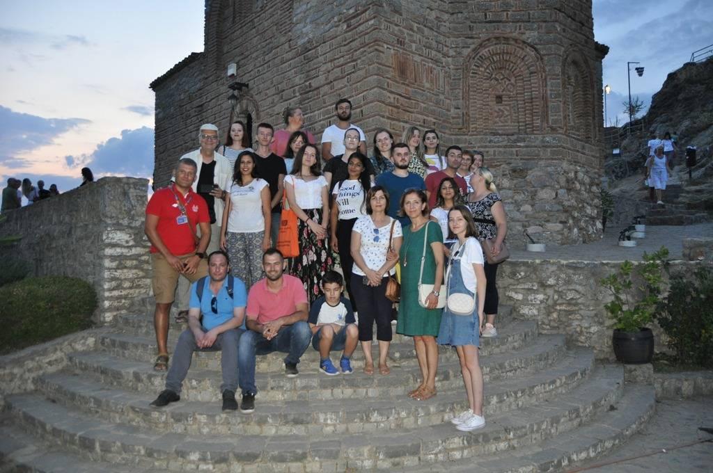 Ohrid-19